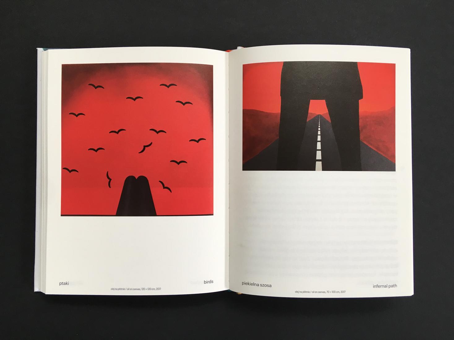 Książka – The Book – Tomasz Kręcicki 1