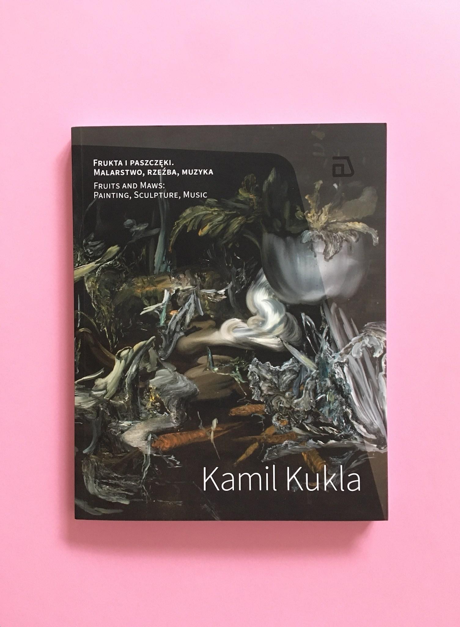 Kamil Kukla – Frukta – katalog
